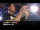 CLIFFHANGER: L'ULTIMA SFIDA - Intervista a Sylvester Stallone
