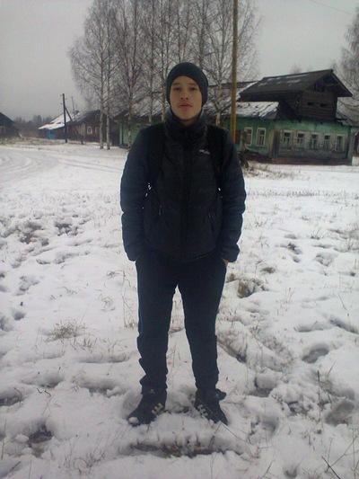 Влад Ларионов, 8 июня 1997, Нижний Новгород, id141359605