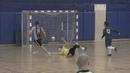 Чемпионат. Дивизион Центральный. Буревестник - Lion Cup, 6:2 (видеообзор)