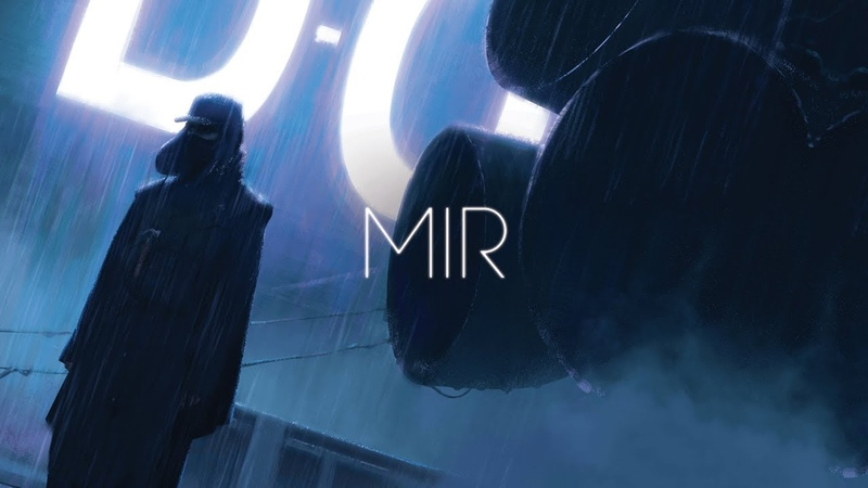 Mir - Maybe I Can Change (feat. Josh Lumsden)