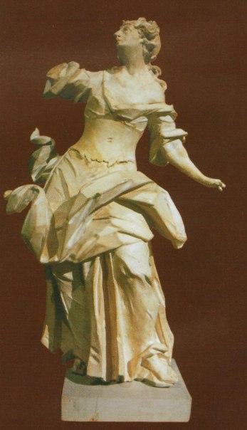 Виставка Іоанна Георга Пінзеля – з Лувру у Мистецький Арсенал