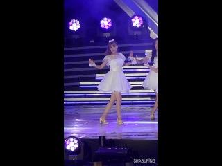 [JIAE] 160604 러블리즈(Lovelyz) 유지애 Intro + Destiny @ 드림콘서트 by 샤부링