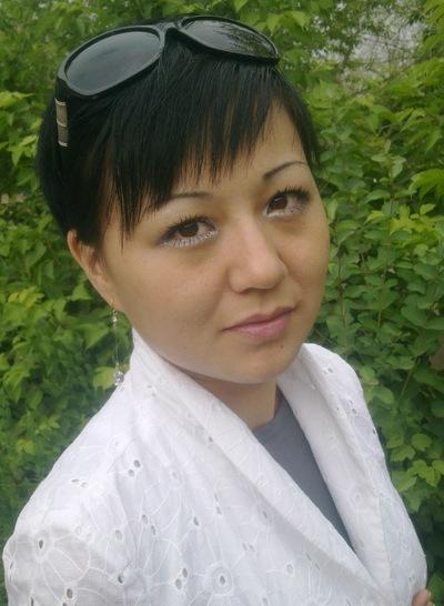 Динара Кукушкина, 22 марта 1991, Луганск, id88800732