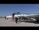 Су-57 Т-50 — перспективный многофункциональный истребитель пятого поколения