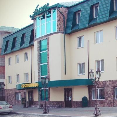 Гостиница Анзас, 10 июня 1990, Абакан, id227477212