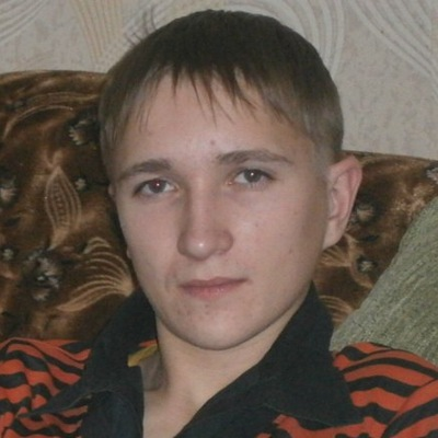 Игорь Рыбаков, 24 августа 1993, Вязники, id187145744