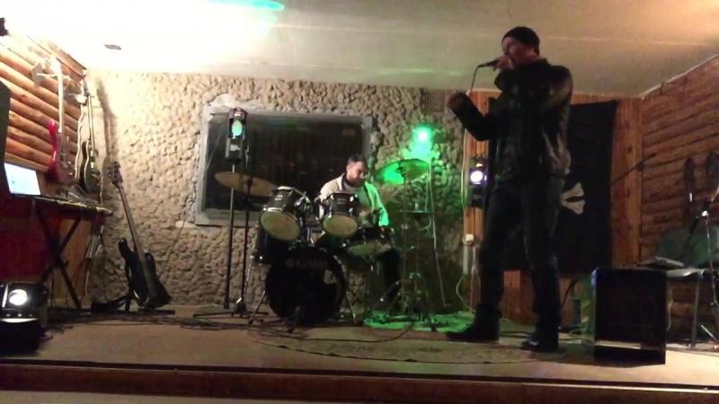 """мс «Bunker"""" на гастролях по Ида-Вирумаа..."""