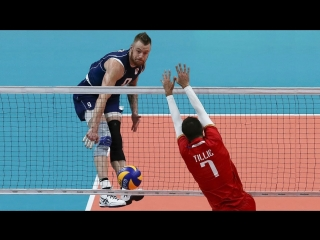TOP 10 Epic Volley Vines #2