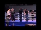 ММА бой в весе до 77кг.: Виталий Макиев(Россия)-Петер Гусван(Венгрия)