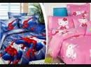 Детское постельное белье для девочки или мальчика
