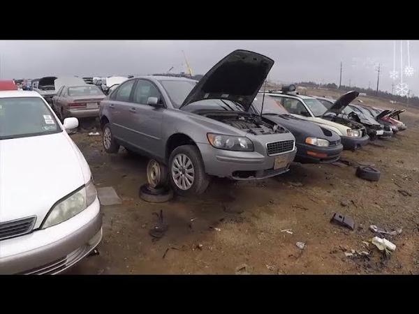Українці масово вивозять нерозмитнені євробляхи в Польщу де знайти безкоштовну машину