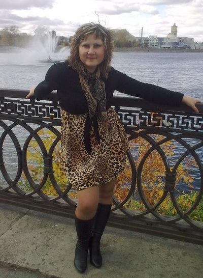 Надежда Попова, 17 апреля 1984, Челябинск, id225792467