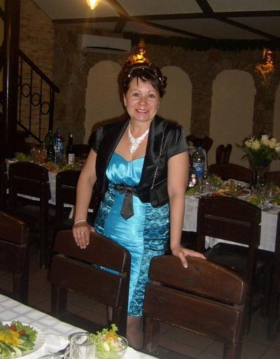 Алия Муфазалова, 13 июня 1974, Ульяновск, id176549738