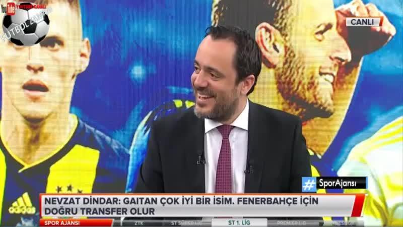 Fenerbahçede Ersun Yanal sonrası büyük değişim! Spor Ajansı 6 Mart 2019