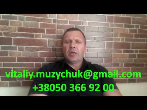 Videowork Vitaliy Muzychuk