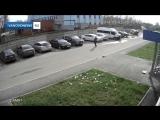 Иваново. Кража из автомобиля