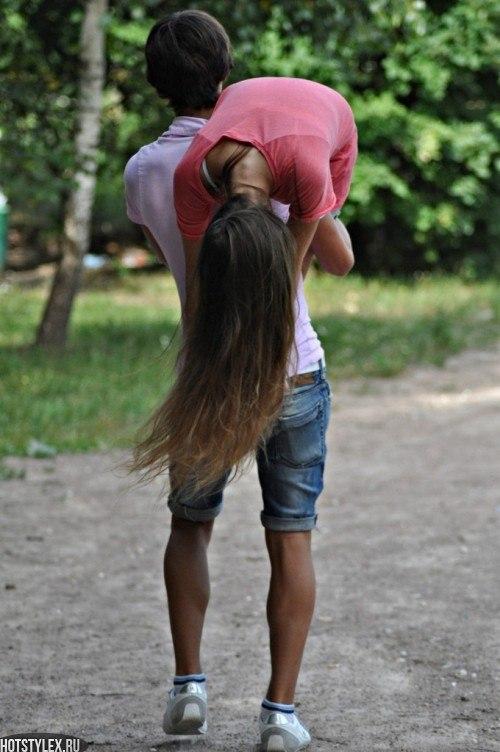 Самые милые картинки про любовь