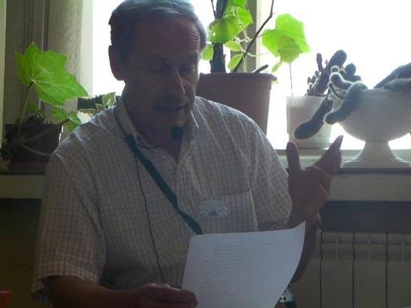 БОБОК СПб Домашний Театр представляет Достоевские чтения 7 07 18
