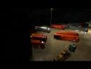 Открытый конвой от ВТК EvoQue