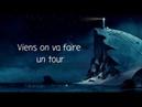 La Chanson de la Mer PAROLES LYRICS Nolwenn Leroy