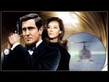 Джеймс Бонд. Агент 007_ На секретной службе ее Величества (6)_ James Bond_ On He