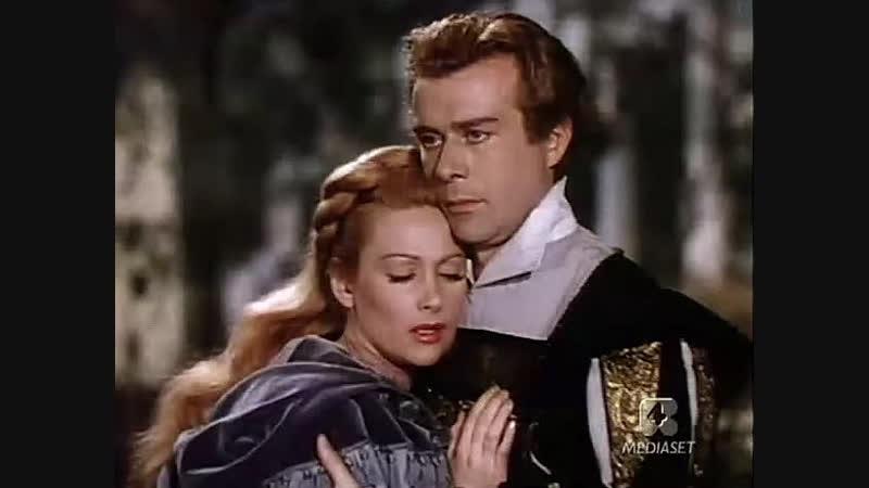 Лукреция Борджа (1953)