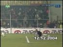 TSL 2004-05 _ Galatasaray VS Fenerbahçe _ Özet