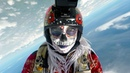 GoPro Day of the Dead Skydive with Roberta Mancino