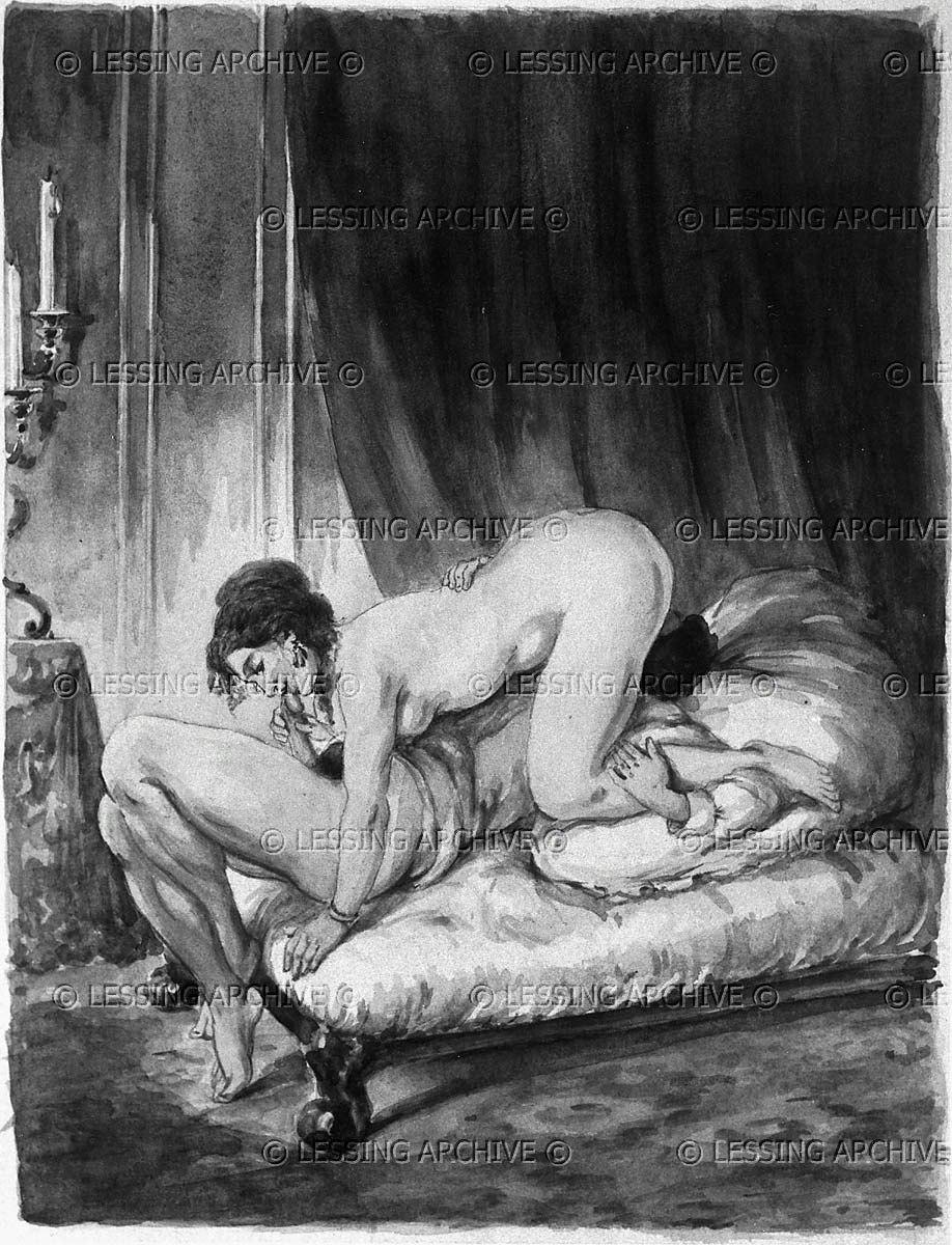 Русские эротические произведения 4 фотография