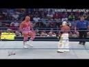 Rey Mysterio vs Kurt Angle WWE Smackdown