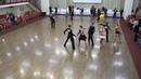 Самба (1) (Взрослые Молодежь D класс) 20.10.2018 Рейтинг-турнир Санкт-Петербурга (6 тур)