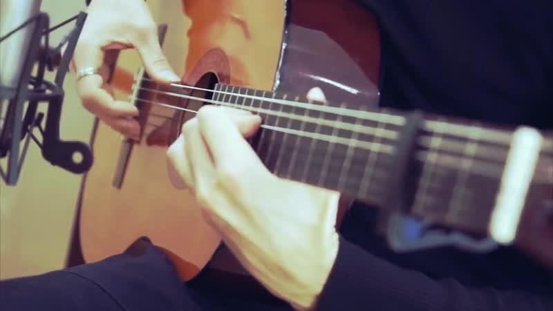 TheToughBeard - ПЛАКАЛА (Fingerstyle KAZKA)