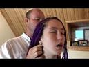 Лечение сложного случая у Вики Ручная Диагностика спины челюсти бедер ног