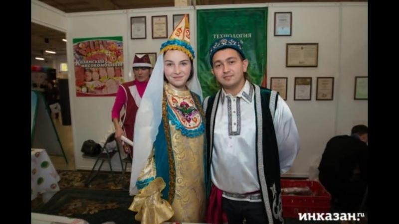 Татар халык җыры - су буйлап (Супер!)