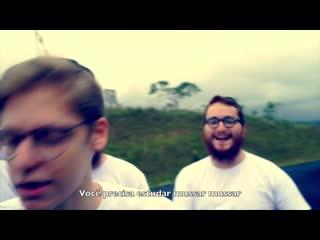 Yeshiva Guevoha - The Chosen - Purim 2019 - Music Video