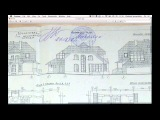 Designing the House in SketchUp. Part 3: model