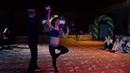 ХАСТЛ, Discofox, Siberian Fest, Invitational, Макарчук Александр и Боровская Ольга, Fast