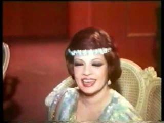 EGYPT - SULTANA TARAB - 'Asmar Malik Rohi'/'A Dark Man Has My Soul' - SHARIFA FADEL - 1978