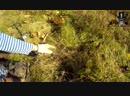 [Приключения Джека] УРА Нашел СЕРЕБРО времен Карафуто. Древний серебряный медальон с ручной гравировкой. Сахалин.
