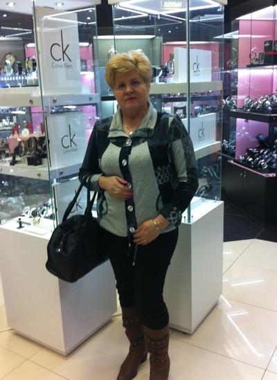 Валентина Никонова-Бондарь, 4 января , Винница, id226254580