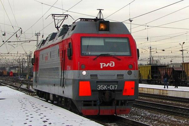 Э5К-017