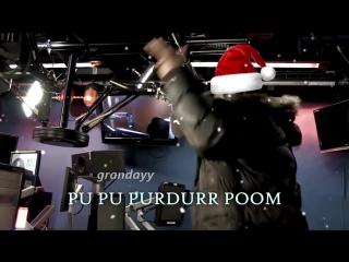 Big Shaq - Deck The Hose (Christmas Special)