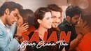 Sajan Ghar Aana Tha Happy Birthday Sara Khan