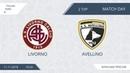 AFL18. Italy. Serie B. Day 2. Livorno - Avellino
