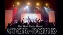 STAR-BAND - кавер группа Киев, cover band, музыканты на праздник
