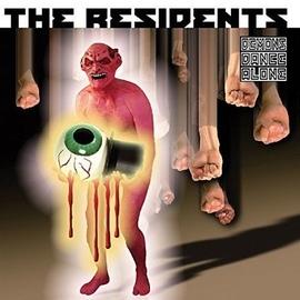 The Residents альбом Demons Dance Alone