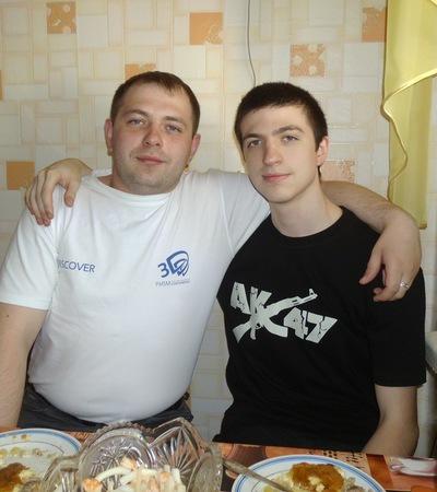 Дмитрий Бабушкин, 15 ноября 1991, Жигулевск, id90404157