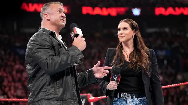 The Miz gets WrestleMania payback against Shane McMahon Raw, April 15, 2019
