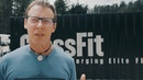 Why a Doctor Treated His Own Disease With CrossFit