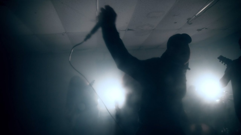 Malignance - Punishment (OFFICIAL MUSIC VIDEO)
